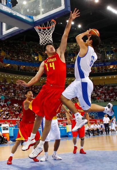 08年奥运会再胜中国