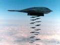 """外媒关注中国新型轰炸机""""轰6K"""""""