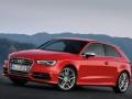 [海外新车]操控敏捷而稳定 奥迪新一代S3