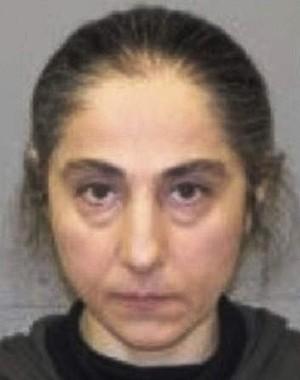 波士顿嫌犯的母亲祖贝塔・塔尔纳耶夫