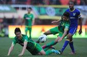 中超图:阿尔滨3-0大胜国安 杨运于洋相相撞