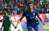 中超图:阿尔滨3-0大胜国安 于大宝怒吼庆祝