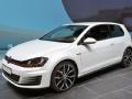 [海外新车]性能全方位的升级 高尔夫7GTI