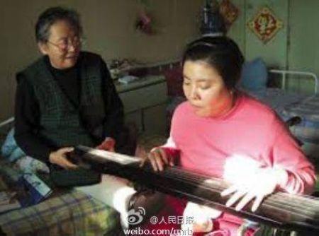 2005年12月30日,孙维在网上发表《孙维的声明驳斥朱令铊中毒案件
