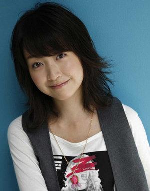 36岁童颜巨乳 日本顶级伪萝莉女星图片