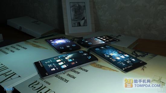 魅族mx3概念视频_科技感十足 魅族MX3概念设计再曝光(组图)-搜狐滚动