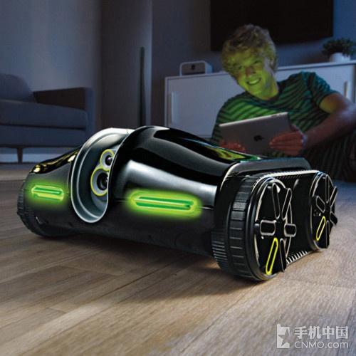 Rover2.0遥控坦克 高富帅最新遥控玩具