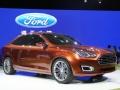 [海外新车]福特Escort 为中国市场而设计