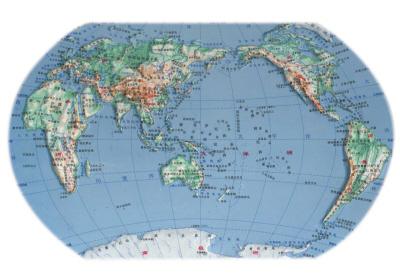 揭秘中国人全球扫房地图