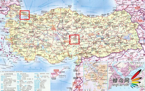 携nx300行亚欧大陆 土耳其双城拍摄游记(组图)图片