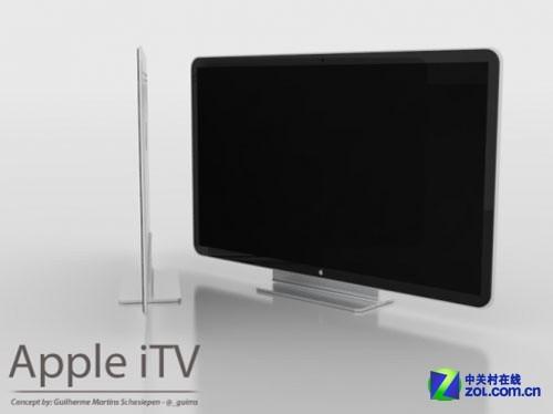 富士康代工 苹果电视机采用4K分辨率