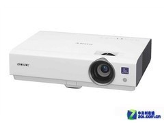 3LCD商务投影 索尼VPL-DX120京东抢购
