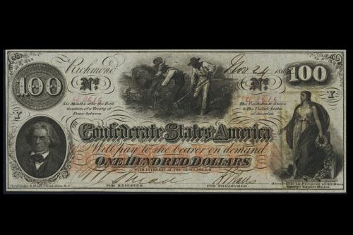 新版100元美钞_新版百元美钞10月发行 回顾百元美钞变迁史(组图)