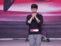 《中国最强音片花》宾俊杰《天空》