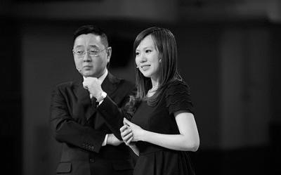 天津 微博/天津卫视《非你莫属》。