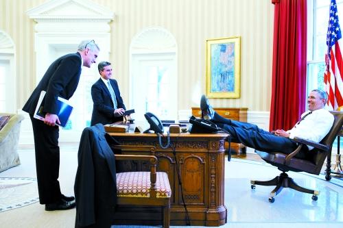率性奥巴马