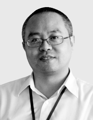 融通通泰保本拟任基金经理 韩海平