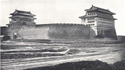 旧照�_英将拍卖60年代京时旧照 当时的京城非常宁静(1)_社会