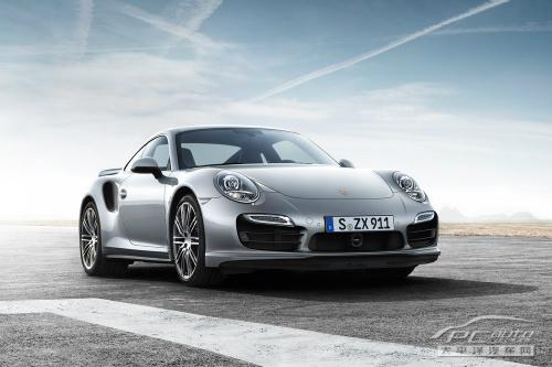 全新保时捷911 Turbo S发布 3.1秒破百