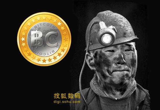�潘考�客的矿工之路