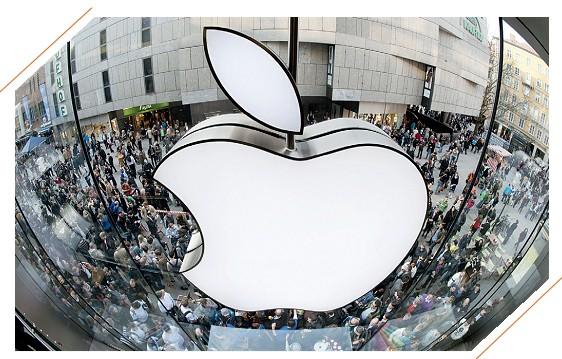 4月30日,坐拥千亿美元现金储备,美国苹果公司仍首次发行170亿美元债券图片