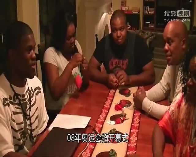 美国人眼中的中国 老妈的出现亮了