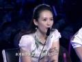 《中国最强音》片花 章子怡再犯花痴表白刘雨潼