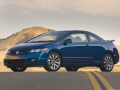 [海外新车]工艺绝佳 2013款本田Civic Si