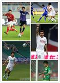 最佳阵容:鲁能快马入围 张琳芃郜林领BIG4六将