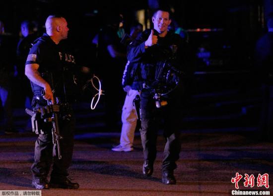 波士顿爆炸案嫌犯母亲请求将儿子尸体运回俄罗斯