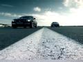汽车视频:宝马760Li与奔驰S63 AMG 对决