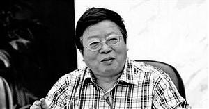 重庆市地产集团原董事长周天云