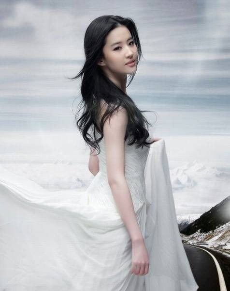 美女明星_林志玲完美范冰冰霸气 盘点秒杀宅男的女神级明星(图)