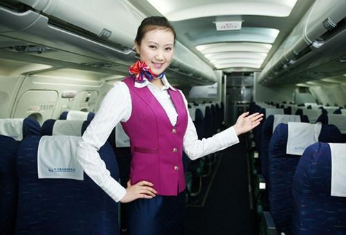 全球最美空姐航空公司TOP10图片