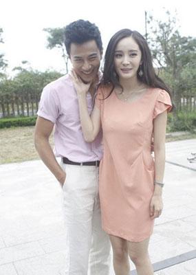 杨幂的男朋友刘恺威_刘恺威当制片人为钱头疼 杨幂为男友节约(图)-搜狐滚动