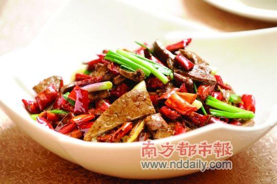 从产业角度看羊排孕妇(组图)湘菜可以吃食客么图片