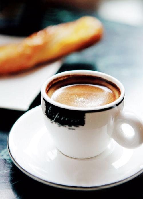 细细回味意式咖啡之魂(组图)