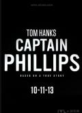 菲利普斯船长 预告片