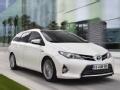 [海外测评]外媒测评 2013新款丰田 Auris