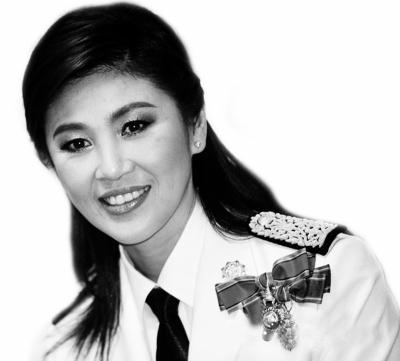 泰国美女私房照