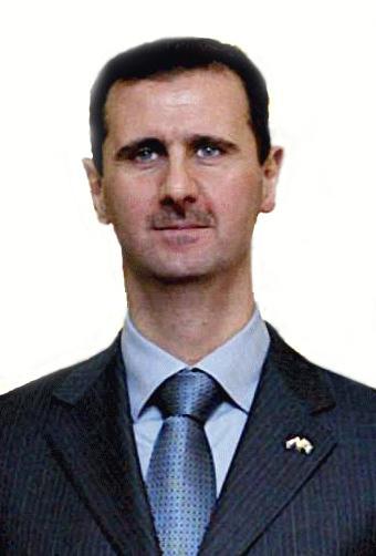 美称叙利亚未来没阿萨德 向反对派提供一亿援助