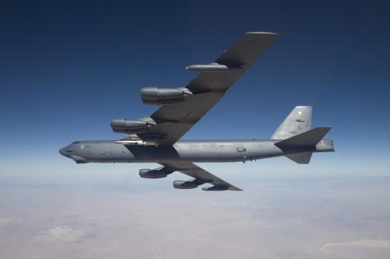 福特航母装电弹器X-51A最后试飞