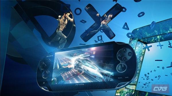 """索尼公布掌机销售预期:PS Vita或成""""阿斗"""""""