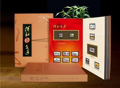 它是新中国第一部革命圣地和重大事件纪念地专题藏品集。馨香微黄的外表,隽永深邃的内韵,带给你绝非一般的红色情结和时代记忆。