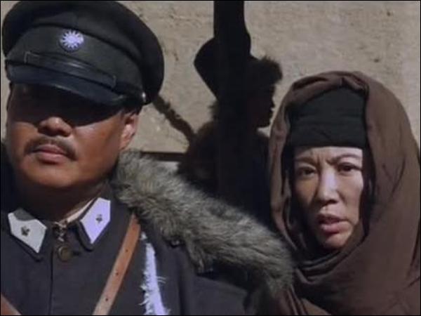 《射天狼第7集》:黑云这个女人尻着不知道咋样唉
