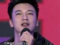 《中国最强音片花》刘文杰《不会消失的夜晚》