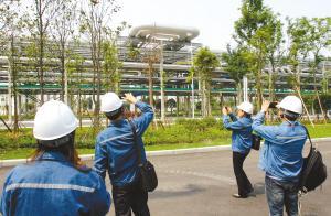 四川石化就彭州项目_四川石化称彭州项目污染防控标准高于欧美企业(图)-搜狐滚动