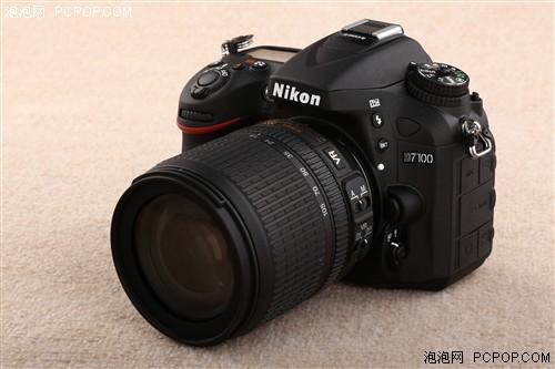 D7100价格不错 每周电商热荐相机精选
