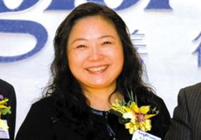 重庆龙湖地产发展有限公司董事长吴亚军