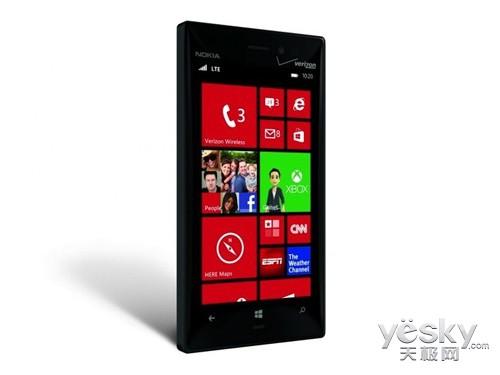 诺基亚Lumia 928